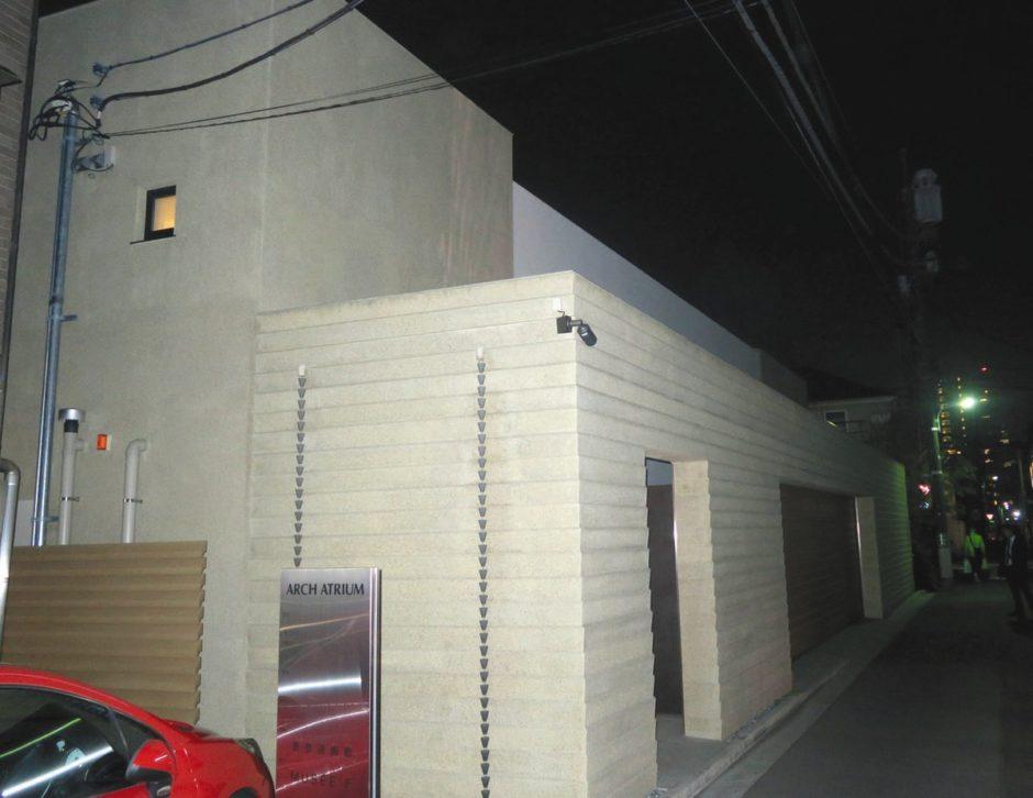 槇原敬之さんのご自宅は東京都渋谷区神宮前の閑静な住宅街にある豪邸