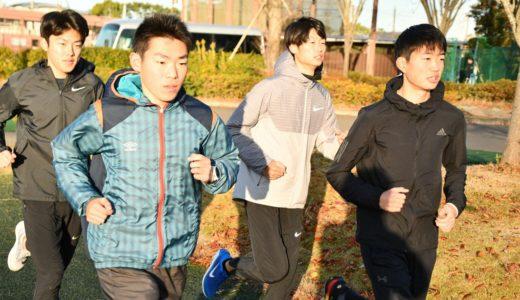 【全国高校駅伝2020男子】仙台育英(宮城)メンバーの出身中学・進路・自己ベスト!