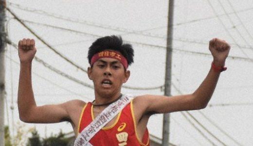 【全国高校駅伝2020男子】四日市工業 (三重)メンバーの出身中学・進路・自己ベスト!